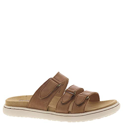 BORN Women's, Daintree Sandal Brown 10 M
