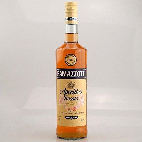 Ramazzotti Aperitivo Rosato 1,0L 15%