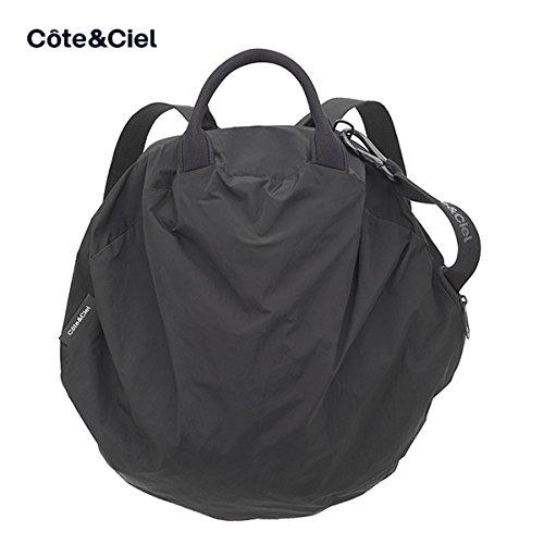 (コートエシエル) cote&ciel cc-28016 バックパック Moselle Backpack for 13/ / Black