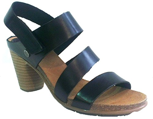 Jonny´s Sandale, Negro, 2478-17 (40 EU)
