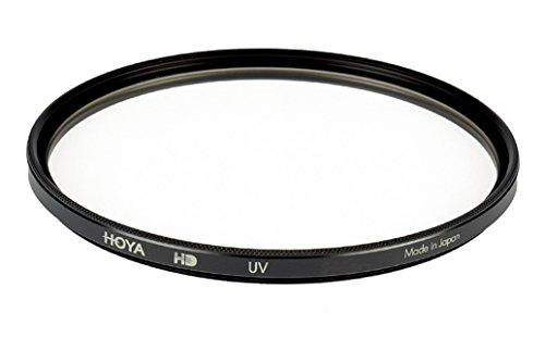 Hoya HD Gold YHDGUV055 - Filtro UV, 55 mm, Negro