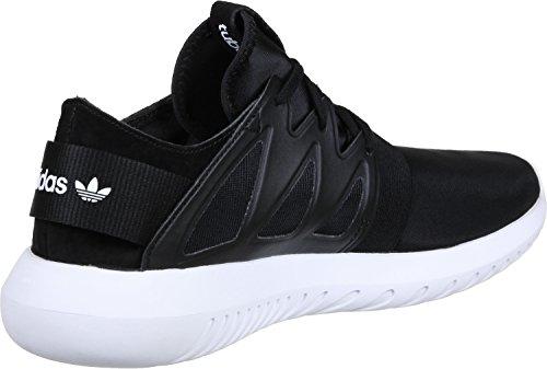 Zapatillas adidas – Tubular Viral W Negro/Negro/Blanco Talla: 44