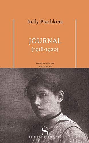 Journal (1918-1920)