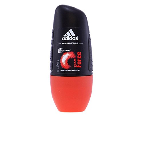 Adidas Team Force Deodorant Roll-On herendiameter 50 ml