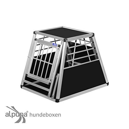 Alpuna Transportbox N24 > 82x60x63cm Notausstieg