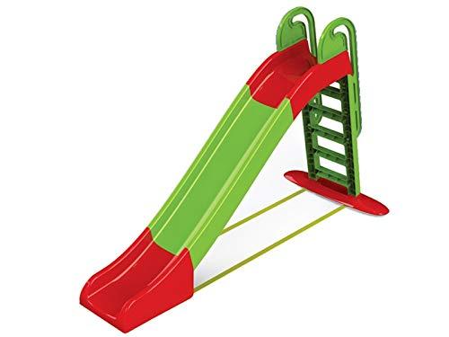 Miwido Rutsche Outdoor für Kinder - Kinderrutsche...