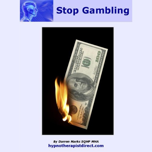 Stop Gambling cover art