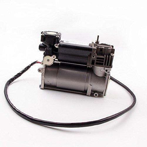 Air Compressor for Land Rover Range Rover L322 2003 2004 2005 Air Suspension Pump RQL000014 -  ZYauto, AP-RQL000014-UPC1