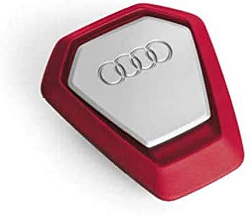 Audi 80A087009A Duftspender Singleframe rot, mediterran, nachfüllbar