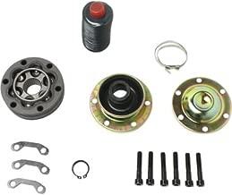 Driveshaft CV Joint compatible with Dodge Dakota 01-06 / Grand Cherokee 05-10 Propeller Shaft Front 4WD