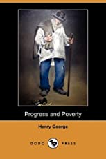 Image of Progress and Poverty Dodo. Brand catalog list of Dodo Press.