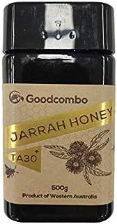 Goodcombo Jarrah Honey TA30+ 500g, 500 g