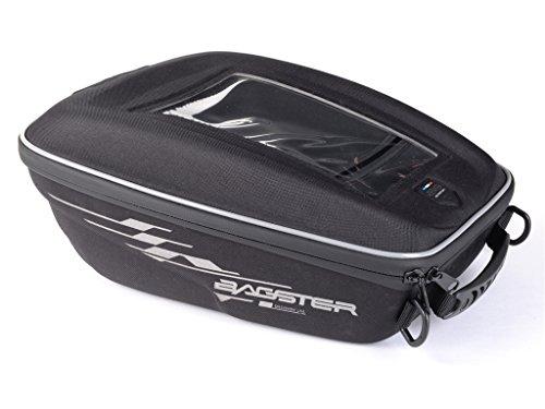 Bagster, Sacoche de réservoir moto Baglocker 12L, XSR050