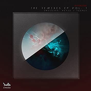 The Remixes EP. Vol.1