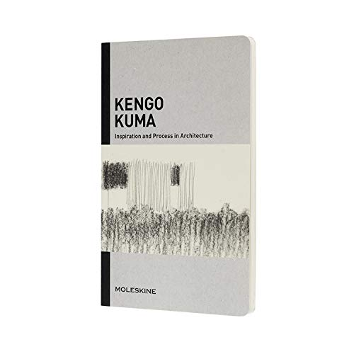 Kengo Kuma, architecture notebook: (Inspiration and Process in Architecture)