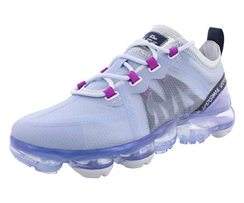 Nike Air Vapormax 2019 Womens Shoes Size: 5; Color: Sky Blue