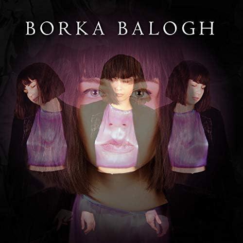 Borka Balogh