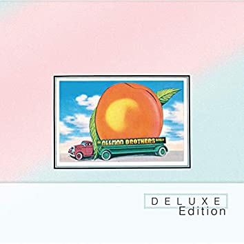 Eat A Peach (Deluxe Edition)