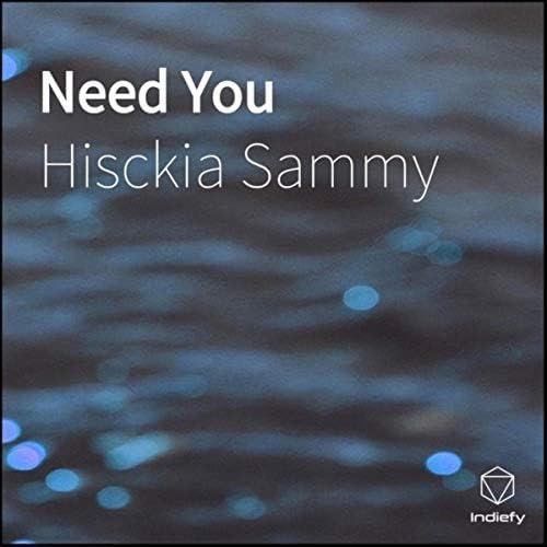 Hisckia Sammy