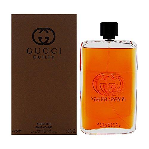 Gucci Gucci Guilty Absolute Pour Homme Agua de Perfume Vaporizador - 150 ml