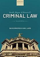 Smith, Hogan, and Ormerod's Criminal Law