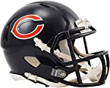 Riddell Chicago Bears Revolution Speed Mini Football Helmet - NFL Mini Helmets
