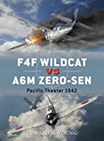 F4F Wildcat vs A6M Zero-sen: Pacific Theater 1942 (Duel)
