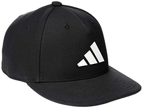 adidas Mens DT8576_OSFM Cap, Black, One Size