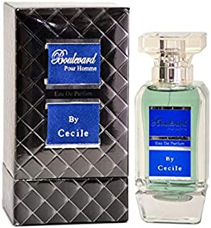 Cecile Boulevard For Men 75ml - Eau de Parfum