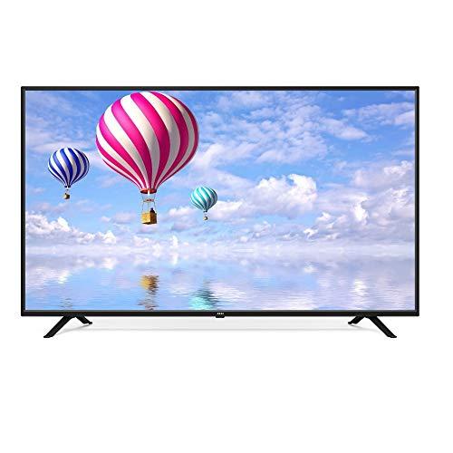 AKAI TV LED AKTV6536 Wireless Smart TV 65  UHD