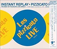 Instant Replay by Pizzicato Five