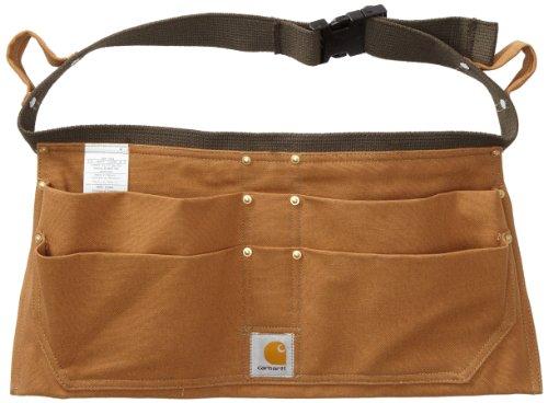 Carhartt Duck Nail Tool Belt, Braun, Small / Medium