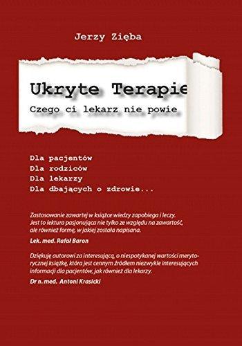 Ukryte terapie by Zieba Jerzy (2015-08-02)