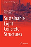 Sustainable Light Concrete Structures (Springer Tracts in Civil Engineering)