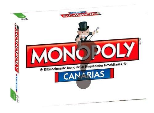 MONOPOLY ISLAS CANARIAS