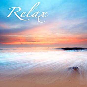 Relax – Serenity Relaxing Music, Sound Therapy Music for Relaxation Meditation With Sounds of Nature, Yoga, Zen Meditation, Chakra Balancing, Mind Body Connection, Massage, Breathing, Sleeping & Mindfulness Meditation