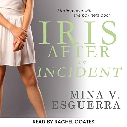 Iris After the Incident Audiobook By Mina V. Esguerra cover art