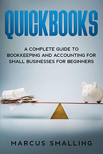 Quickbooks by Smalling, Marcus ebook deal