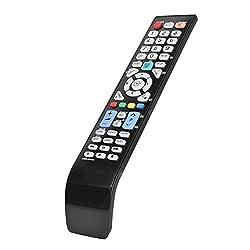 LCD HDTV Télécommande Compatible avec BN59-00937A BN59-00936A BN59-00860A