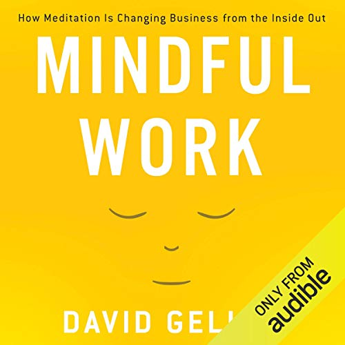 Mindful Work cover art