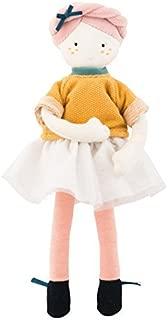 Moulin Roty Srta Eloise Doll Multicolour (43207-7490)
