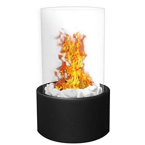 Moda Flame GF307950BK Ghost Tabletop Firepit...