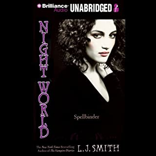 Night World: Spellbinder                   By:                                                                                                                                 L. J. Smith                               Narrated by:                                                                                                                                 Jeannie Stith                      Length: 6 hrs and 2 mins     98 ratings     Overall 4.2