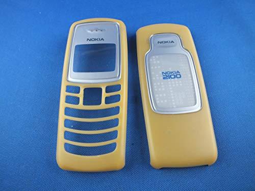 Nokia Cover Yellow für 2100