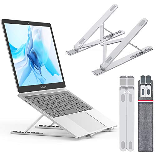 Laptop Stand Amazon Basics Marca Nulaxy