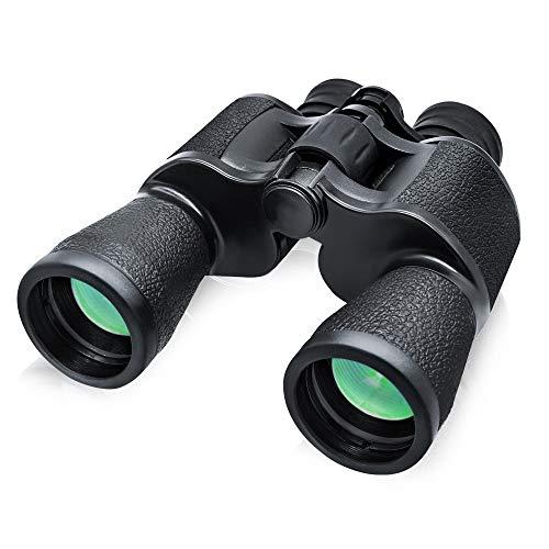 Binoculars for Adults,20x50 HD Professional/Waterproof/Fogproof Binoculars,Powerful & Clear FMC BAK4 Prism Binoculars for Birds Watching Hunting Traveling Concerts.