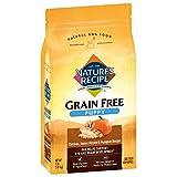 Nature's Recipe Grain Free Puppy Food, Chicken, Sweet Potato &...