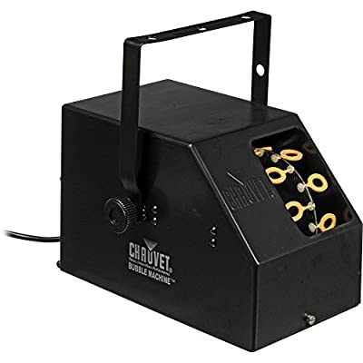 Chauvet B-250 Bubble Machine by Chauvet Lighting