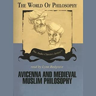 Avicenna and Medieval Muslim Philosophy audiobook cover art