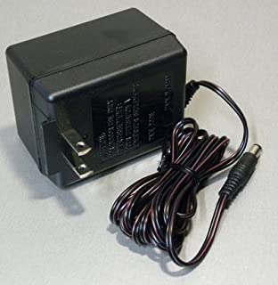 アイコー電子 トランス方式ACアダプター 9V/800mA 2.1mmプラグ 極性+ VSM-982